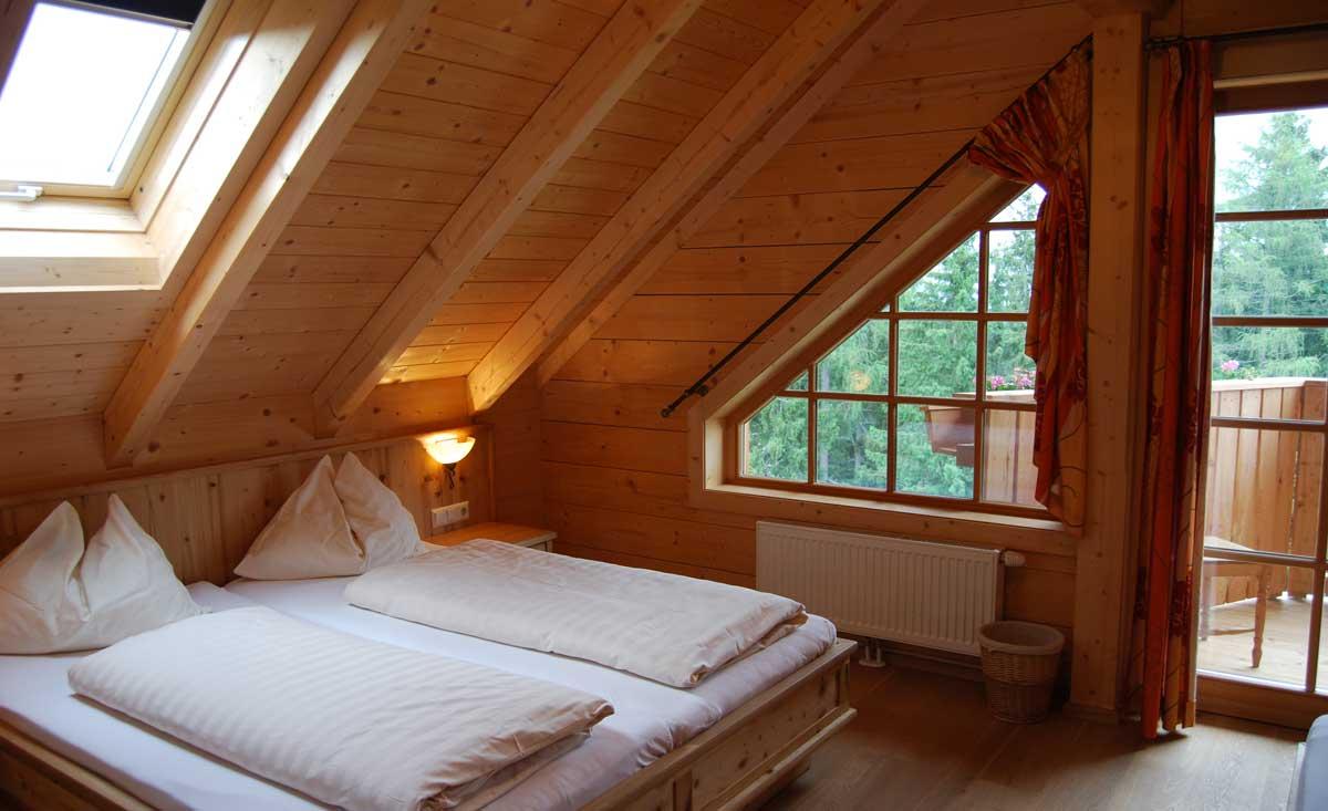 chambre Bio-confort