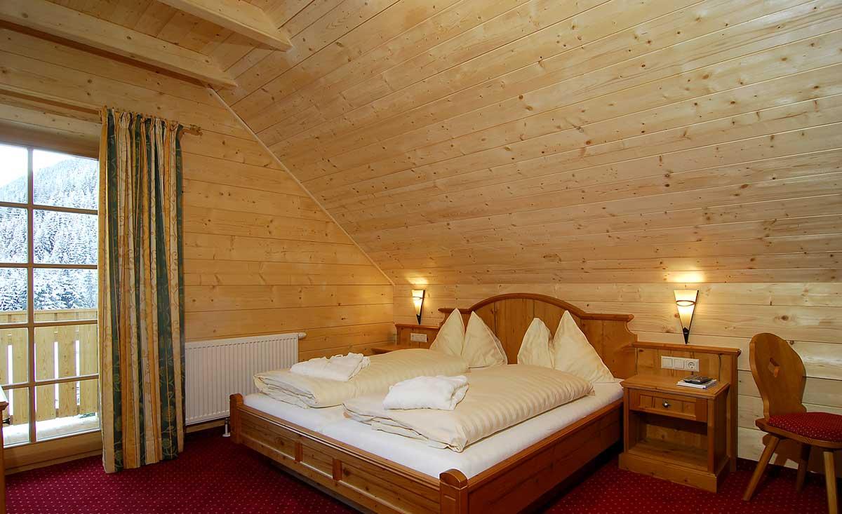Habitación Comfort Classic