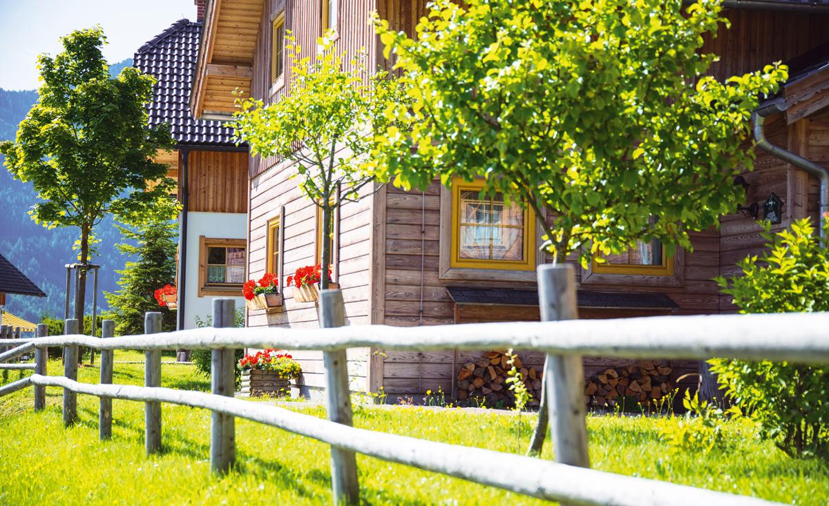 Confort hutte alpine gentiane