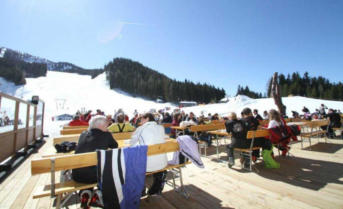 Apres-Ski e Lena-Alm