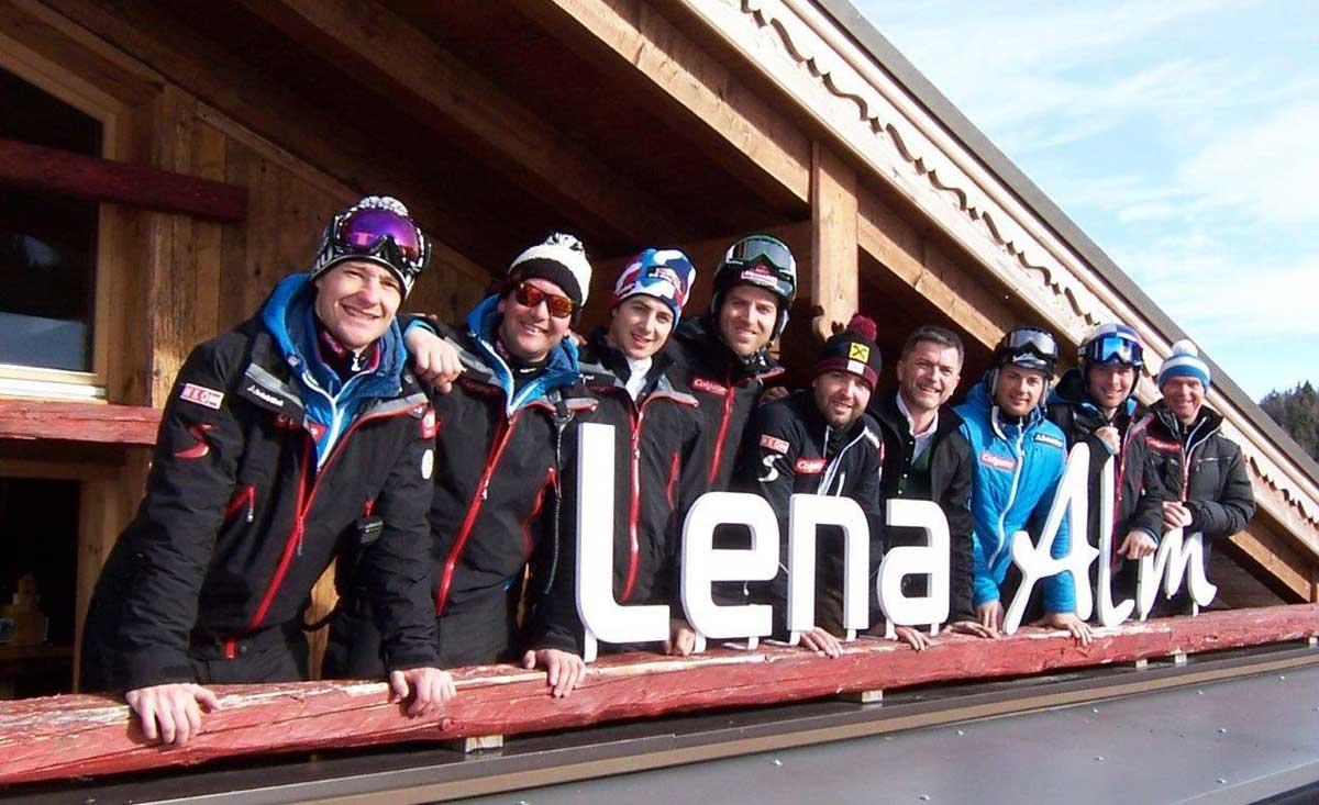 Lena-alm-Reiteralm-