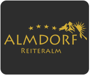 Almdorf Reiteralm - hut holiday Schladming in luxury chalets and lodges