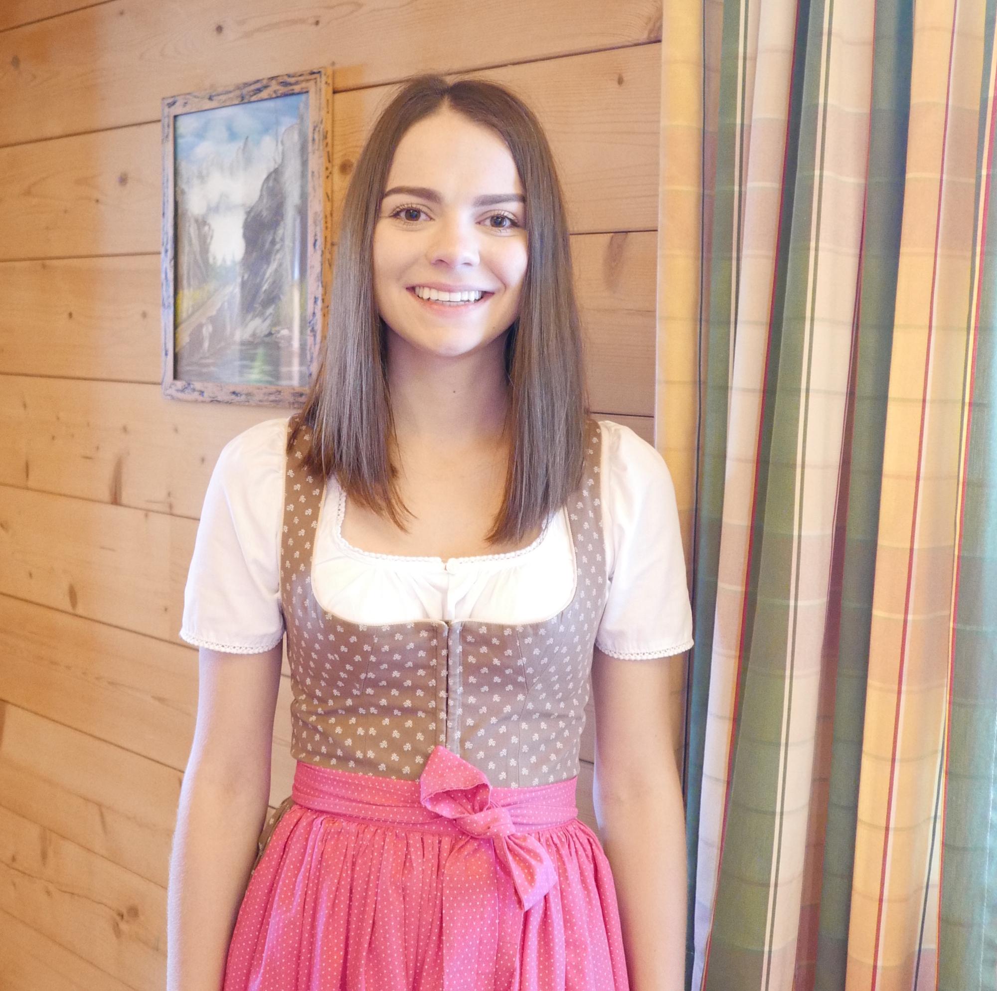 Lisa Unterkofler
