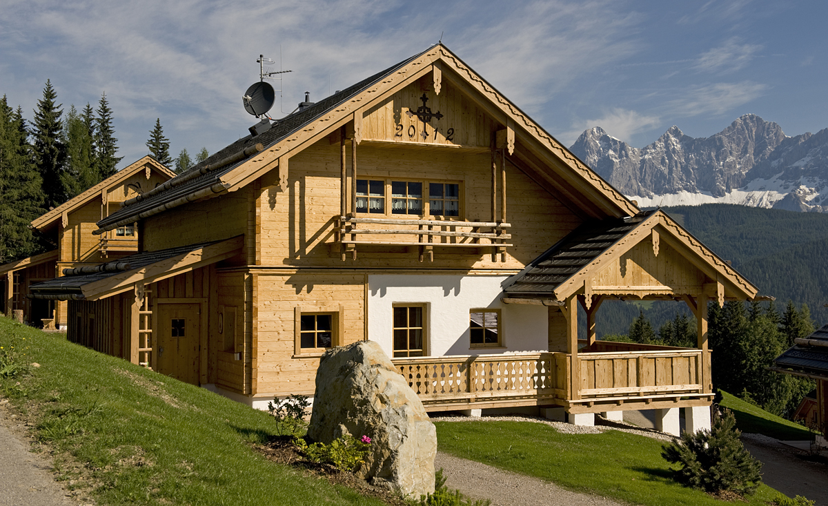 Chalet Premium Alpenfürst