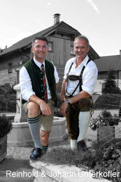 I proprietari di Almdorf Reiteralm a Schladming