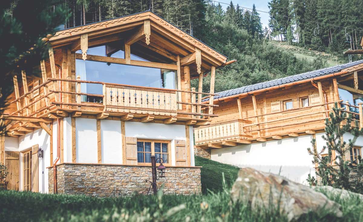 refugios de montaña Schladming