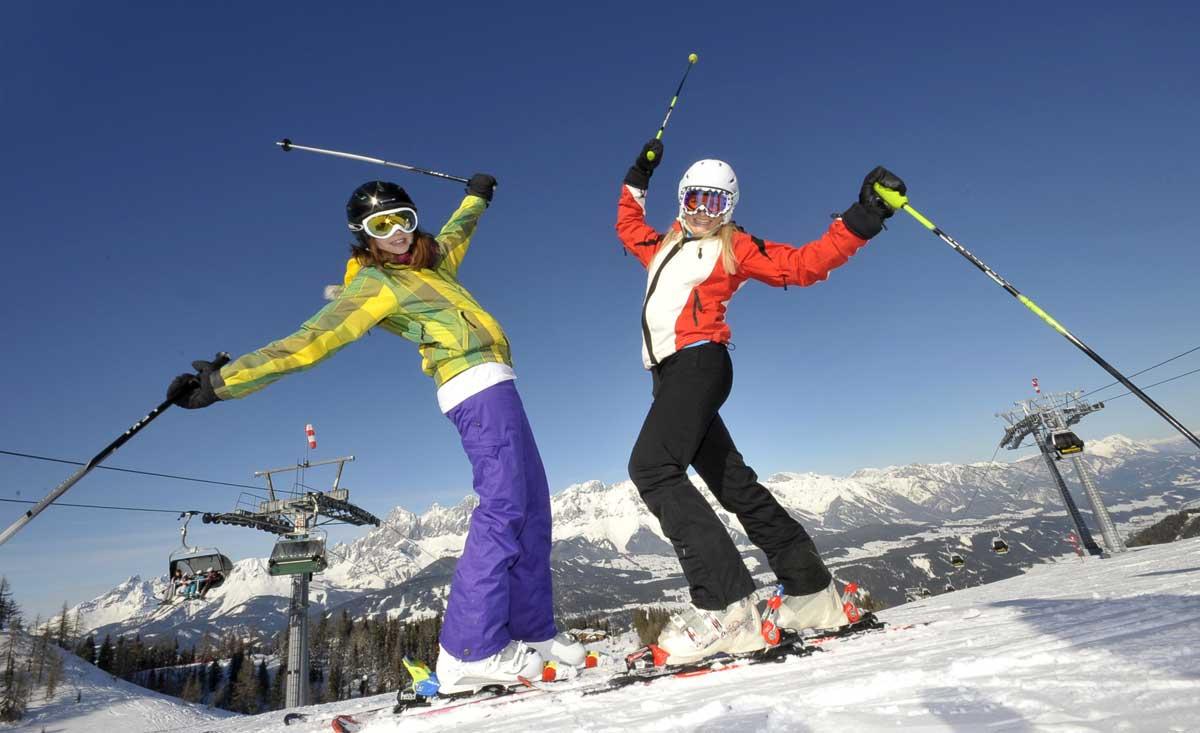 Sciare Reiteralm