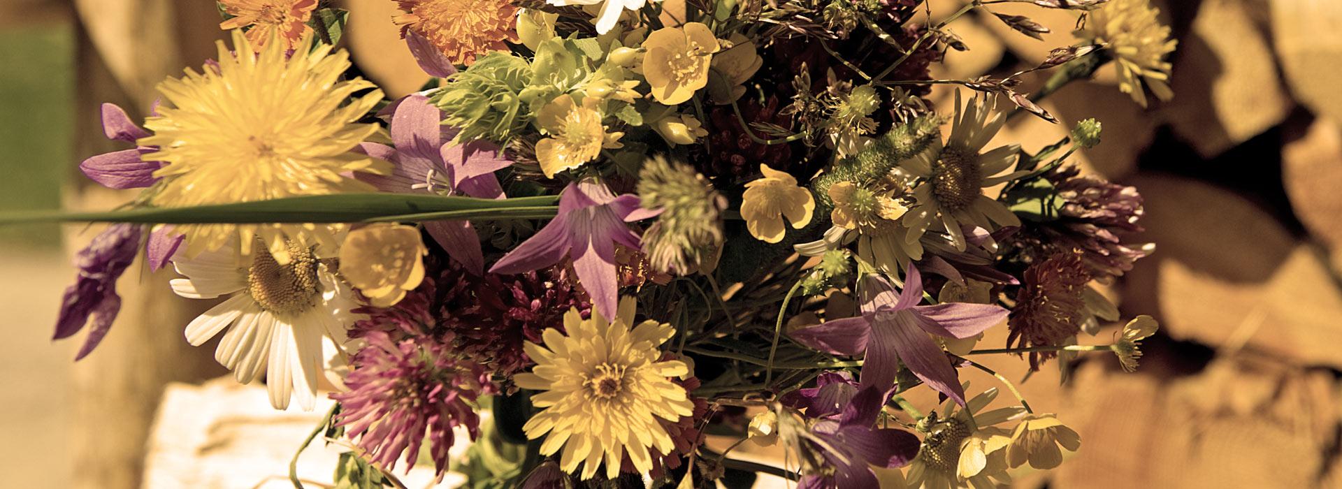 ALM-цветы