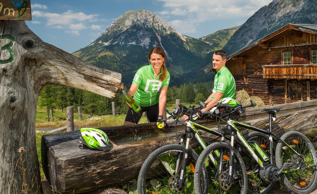 © Schladming-Dachstein Energy Styria
